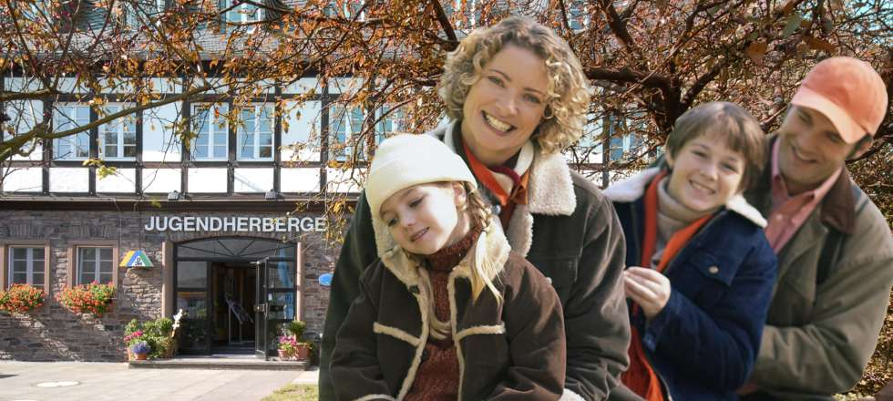 Hunsrück-Jugendherberge in Hermeskeil