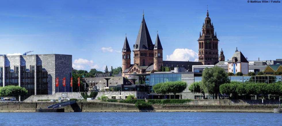 in Mainz