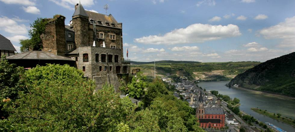 in Oberwesel