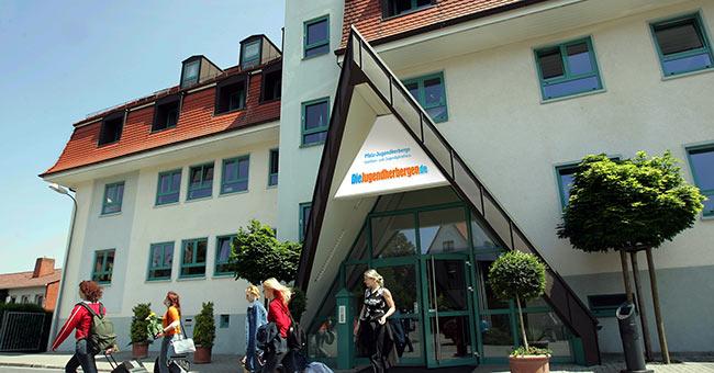 Jugendherberge Neustadt