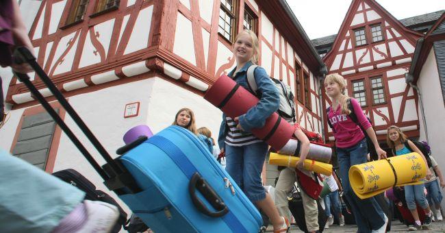 Beste Spielothek in Waldlaubersheim finden