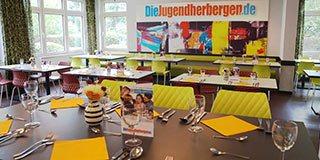 Jugendherbege Bad Neuenahr-Ahrweiler