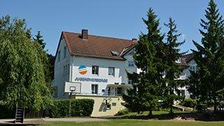Jugendherberge Bad Kreuznach