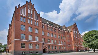 BERLIN OSTKREUZ (Partner-Jugendherberge)