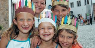 Sparvorteil für Kindergärten
