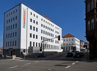 CityStar-Jugendherberge Pirmasens 2019