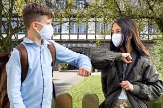 Schutz- und Hygienekonzept für die sichere Klassenfahrt