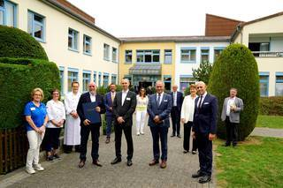Bad Neuenahr Eröffnung