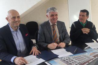 Projekt City-Jugendherberge Pirmasens vorgestellt