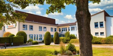 Jugendherberge Bad Neuenahr-Ahrweiler