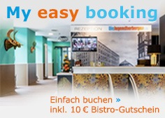 My easy booking