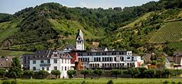 Jugendherberge Leutesdorf